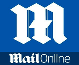 Daily Mail - By MARTHA DE LACEY Treatment of the week: Leave stress at the door with a soothing Ayurvedic massage