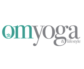 OM Magazine - OM Yoga tested our Daily Cleansing Milks