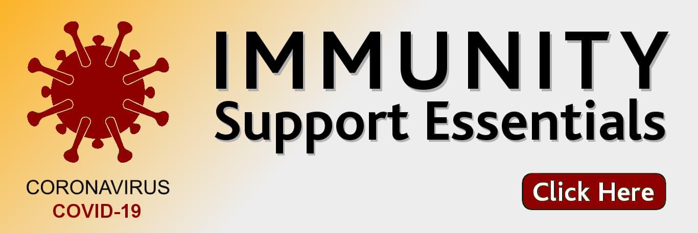 Immunity Support Essentials