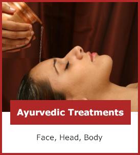 Ayurvedic Treatments category image
