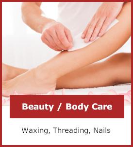 Beauty Bodycare category image