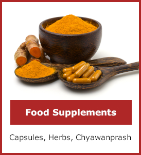 Food Supplements Category