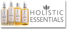 Holistic Essentials- Premium spa quality beauty products