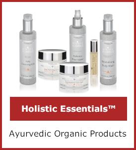 Holistic Essentials Skincare category image