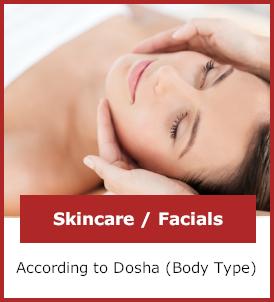 Skincare Facials category image