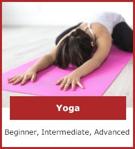 Yoga category image