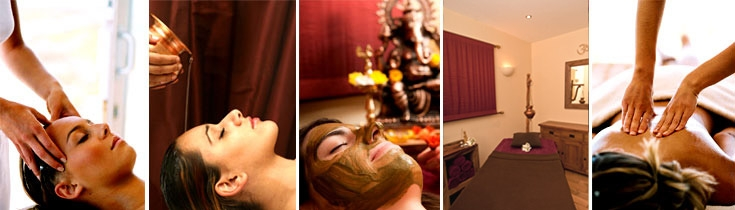 Body Treatments at Ayurveda Pura