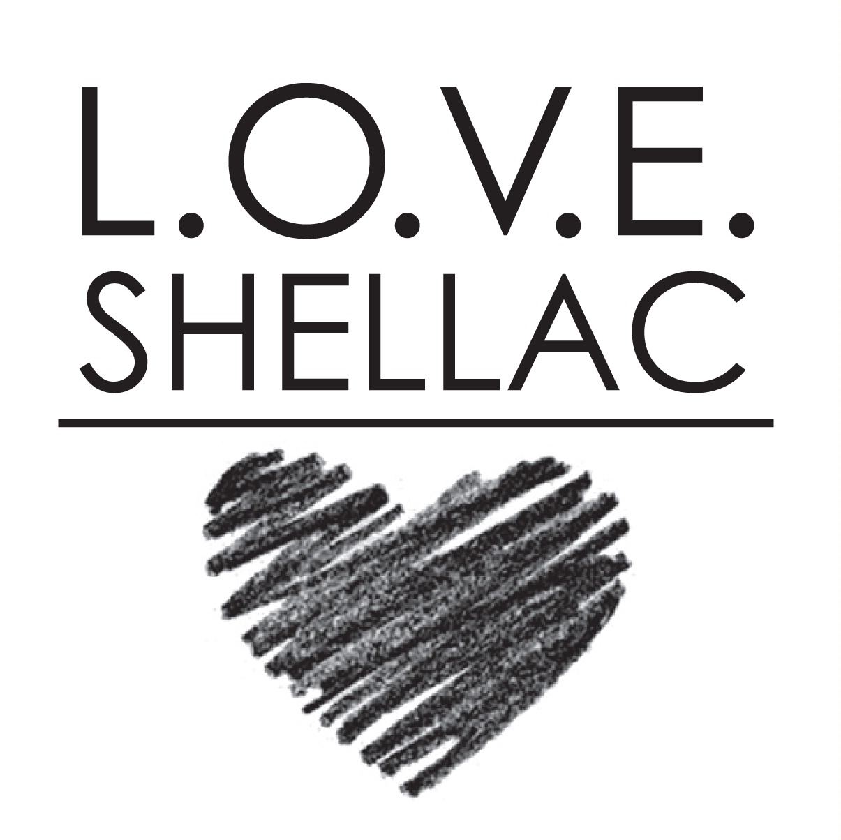 L.O.V.E. Shellac nail care at Ayurveda Pura