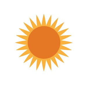 Sun Clipart Pic