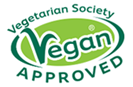 Vegan Approved